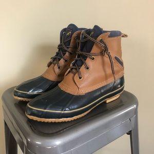 SPORTO winter/rain boots